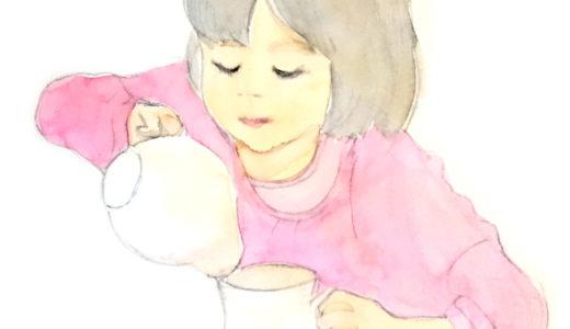 運動の敏感期(0~3歳、3~6歳)