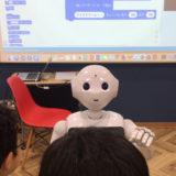 プログラミング体験教室