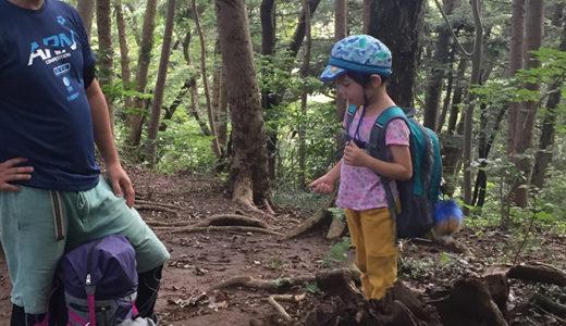 高尾山 登山 準備リスト